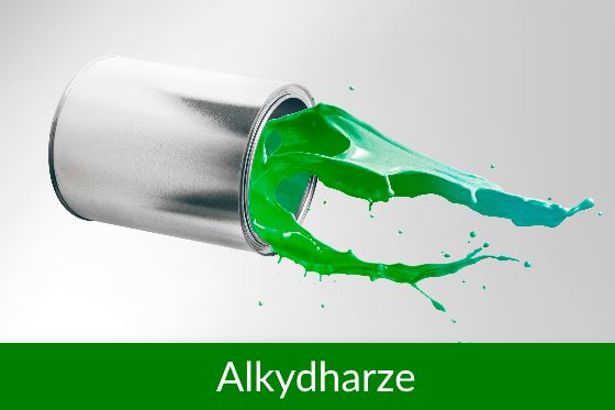 Alkydharze